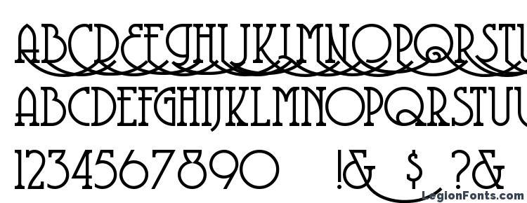 глифы шрифта CoventryGarden, символы шрифта CoventryGarden, символьная карта шрифта CoventryGarden, предварительный просмотр шрифта CoventryGarden, алфавит шрифта CoventryGarden, шрифт CoventryGarden