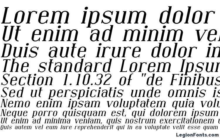 specimens Covington Exp Italic font, sample Covington Exp Italic font, an example of writing Covington Exp Italic font, review Covington Exp Italic font, preview Covington Exp Italic font, Covington Exp Italic font
