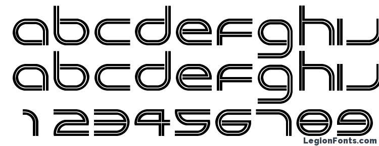 glyphs Crackpot font, сharacters Crackpot font, symbols Crackpot font, character map Crackpot font, preview Crackpot font, abc Crackpot font, Crackpot font