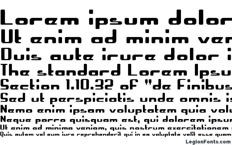 specimens Crapola font, sample Crapola font, an example of writing Crapola font, review Crapola font, preview Crapola font, Crapola font
