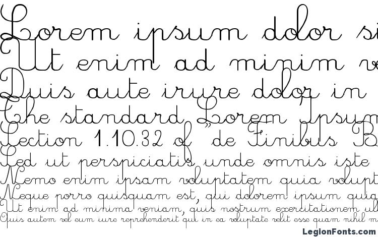 specimens Crayonl font, sample Crayonl font, an example of writing Crayonl font, review Crayonl font, preview Crayonl font, Crayonl font