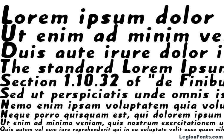 specimens Creamexbold font, sample Creamexbold font, an example of writing Creamexbold font, review Creamexbold font, preview Creamexbold font, Creamexbold font