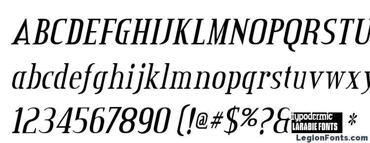 glyphs Credit valley italic font, сharacters Credit valley italic font, symbols Credit valley italic font, character map Credit valley italic font, preview Credit valley italic font, abc Credit valley italic font, Credit valley italic font