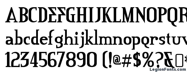 glyphs CreditRiver Regular font, сharacters CreditRiver Regular font, symbols CreditRiver Regular font, character map CreditRiver Regular font, preview CreditRiver Regular font, abc CreditRiver Regular font, CreditRiver Regular font