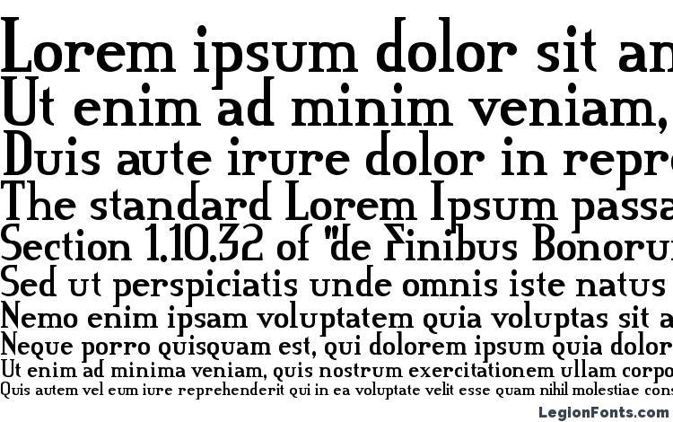 specimens CreditRiver Regular font, sample CreditRiver Regular font, an example of writing CreditRiver Regular font, review CreditRiver Regular font, preview CreditRiver Regular font, CreditRiver Regular font