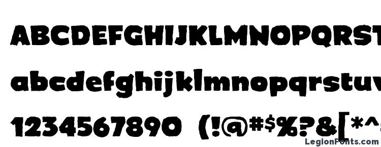glyphs Crimewave BB font, сharacters Crimewave BB font, symbols Crimewave BB font, character map Crimewave BB font, preview Crimewave BB font, abc Crimewave BB font, Crimewave BB font