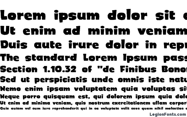 specimens Crimewave BB font, sample Crimewave BB font, an example of writing Crimewave BB font, review Crimewave BB font, preview Crimewave BB font, Crimewave BB font