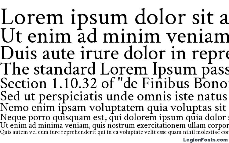 specimens Crimson Text font, sample Crimson Text font, an example of writing Crimson Text font, review Crimson Text font, preview Crimson Text font, Crimson Text font
