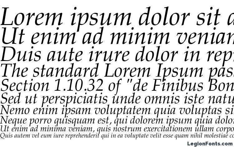 specimens Criteria SSi Italic font, sample Criteria SSi Italic font, an example of writing Criteria SSi Italic font, review Criteria SSi Italic font, preview Criteria SSi Italic font, Criteria SSi Italic font