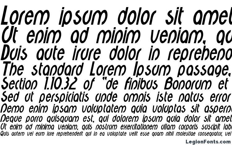 образцы шрифта Croix Italic, образец шрифта Croix Italic, пример написания шрифта Croix Italic, просмотр шрифта Croix Italic, предосмотр шрифта Croix Italic, шрифт Croix Italic