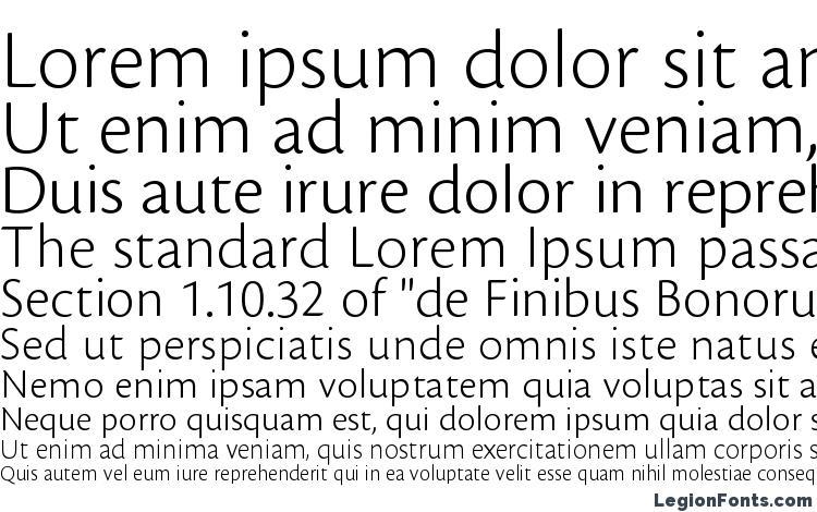 specimens CronosPro LtCapt font, sample CronosPro LtCapt font, an example of writing CronosPro LtCapt font, review CronosPro LtCapt font, preview CronosPro LtCapt font, CronosPro LtCapt font