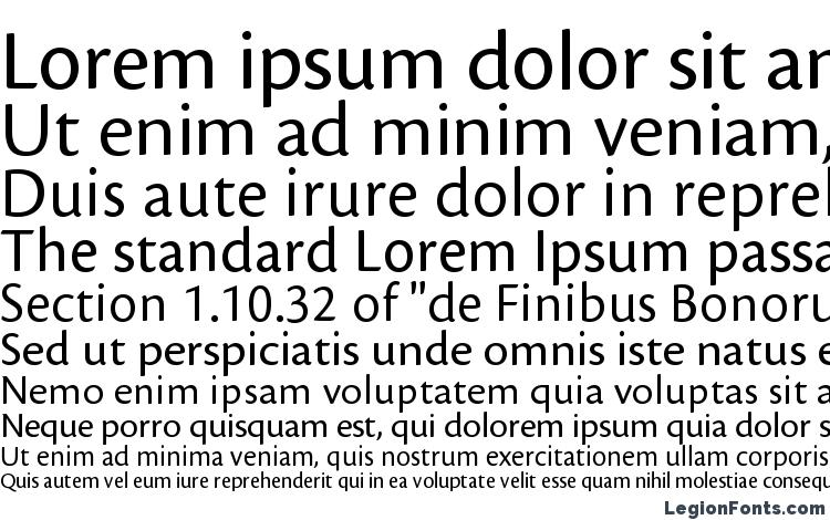 specimens CronosPro Regular font, sample CronosPro Regular font, an example of writing CronosPro Regular font, review CronosPro Regular font, preview CronosPro Regular font, CronosPro Regular font