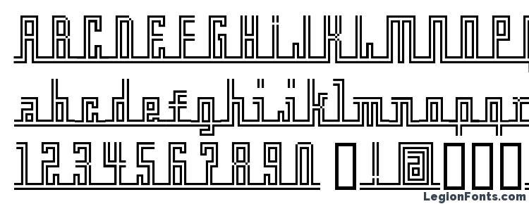 глифы шрифта Crossbar, символы шрифта Crossbar, символьная карта шрифта Crossbar, предварительный просмотр шрифта Crossbar, алфавит шрифта Crossbar, шрифт Crossbar
