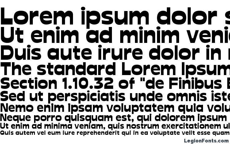 specimens Cuckoo Regular font, sample Cuckoo Regular font, an example of writing Cuckoo Regular font, review Cuckoo Regular font, preview Cuckoo Regular font, Cuckoo Regular font