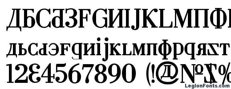 glyphs Cyberia Bold font, сharacters Cyberia Bold font, symbols Cyberia Bold font, character map Cyberia Bold font, preview Cyberia Bold font, abc Cyberia Bold font, Cyberia Bold font