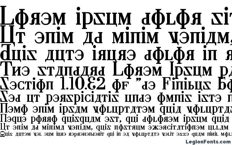 specimens Cyberia Bold font, sample Cyberia Bold font, an example of writing Cyberia Bold font, review Cyberia Bold font, preview Cyberia Bold font, Cyberia Bold font