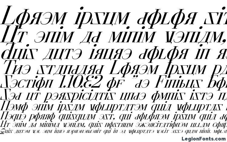 образцы шрифта Cyberia Italic, образец шрифта Cyberia Italic, пример написания шрифта Cyberia Italic, просмотр шрифта Cyberia Italic, предосмотр шрифта Cyberia Italic, шрифт Cyberia Italic