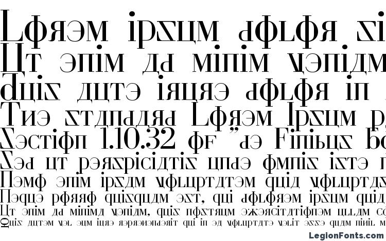 specimens Cyberia font, sample Cyberia font, an example of writing Cyberia font, review Cyberia font, preview Cyberia font, Cyberia font