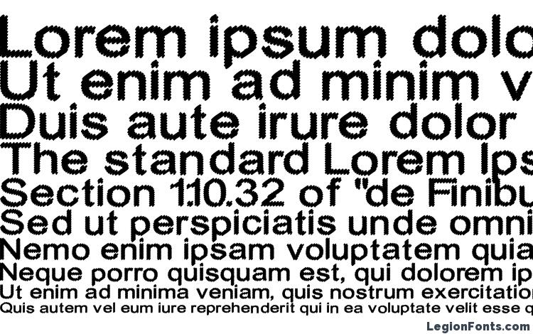 specimens Cylonic Crossdraft font, sample Cylonic Crossdraft font, an example of writing Cylonic Crossdraft font, review Cylonic Crossdraft font, preview Cylonic Crossdraft font, Cylonic Crossdraft font