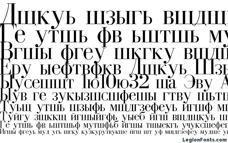 specimens Cyrillic Regular font, sample Cyrillic Regular font, an example of writing Cyrillic Regular font, review Cyrillic Regular font, preview Cyrillic Regular font, Cyrillic Regular font