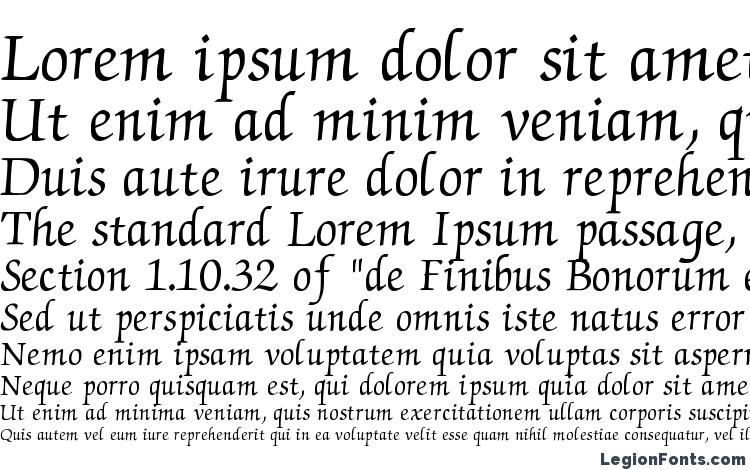 specimens Cyzc font, sample Cyzc font, an example of writing Cyzc font, review Cyzc font, preview Cyzc font, Cyzc font