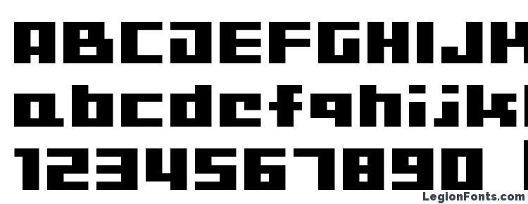 глифы шрифта D3 cutebitmapism typea, символы шрифта D3 cutebitmapism typea, символьная карта шрифта D3 cutebitmapism typea, предварительный просмотр шрифта D3 cutebitmapism typea, алфавит шрифта D3 cutebitmapism typea, шрифт D3 cutebitmapism typea