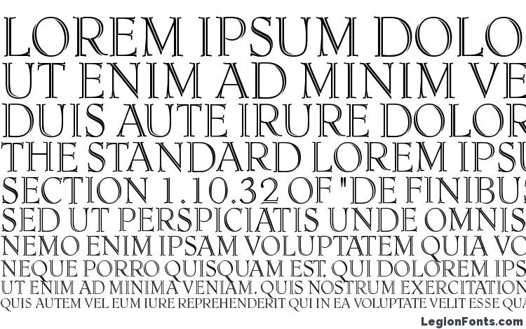 specimens Dagenham Regular DB font, sample Dagenham Regular DB font, an example of writing Dagenham Regular DB font, review Dagenham Regular DB font, preview Dagenham Regular DB font, Dagenham Regular DB font