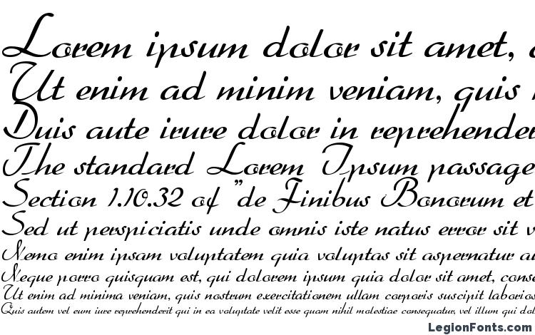 specimens Dahrlin font, sample Dahrlin font, an example of writing Dahrlin font, review Dahrlin font, preview Dahrlin font, Dahrlin font
