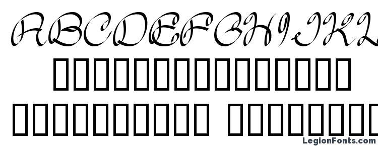 glyphs Daisy font, сharacters Daisy font, symbols Daisy font, character map Daisy font, preview Daisy font, abc Daisy font, Daisy font