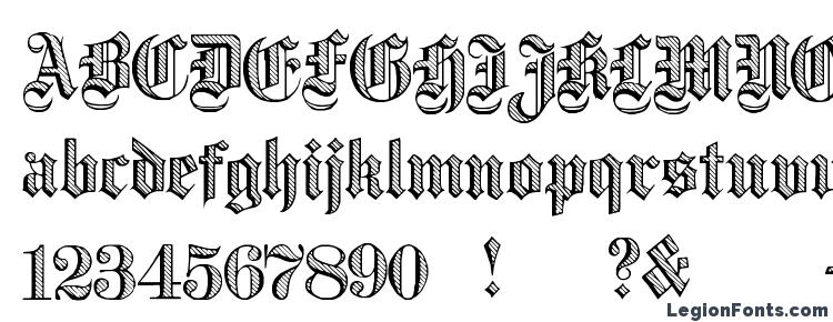glyphs Dampfplatz DemiBold font, сharacters Dampfplatz DemiBold font, symbols Dampfplatz DemiBold font, character map Dampfplatz DemiBold font, preview Dampfplatz DemiBold font, abc Dampfplatz DemiBold font, Dampfplatz DemiBold font