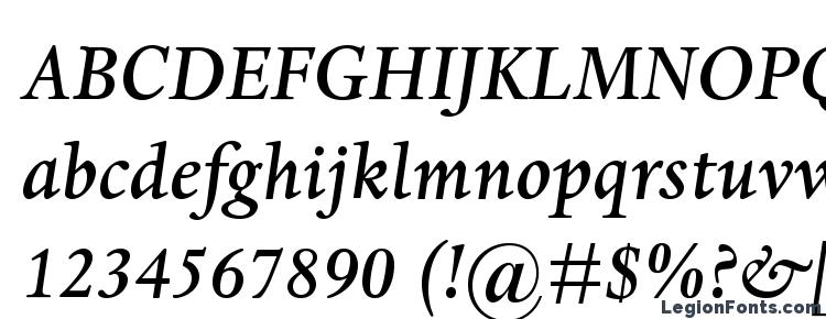 glyphs DanteMTStd MediumItalic font, сharacters DanteMTStd MediumItalic font, symbols DanteMTStd MediumItalic font, character map DanteMTStd MediumItalic font, preview DanteMTStd MediumItalic font, abc DanteMTStd MediumItalic font, DanteMTStd MediumItalic font