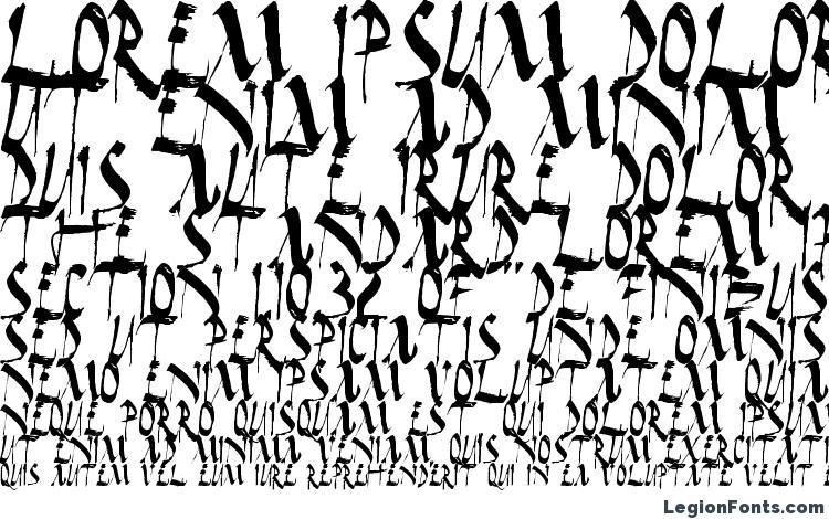 образцы шрифта Dark Horse, образец шрифта Dark Horse, пример написания шрифта Dark Horse, просмотр шрифта Dark Horse, предосмотр шрифта Dark Horse, шрифт Dark Horse