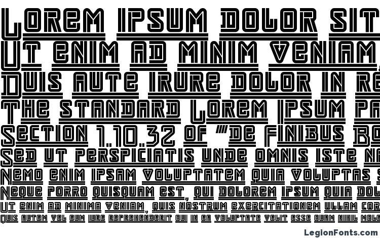 specimens Darmstadt Arts NF font, sample Darmstadt Arts NF font, an example of writing Darmstadt Arts NF font, review Darmstadt Arts NF font, preview Darmstadt Arts NF font, Darmstadt Arts NF font