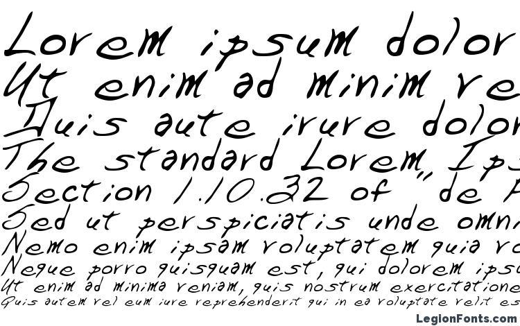 specimens Dart Regular font, sample Dart Regular font, an example of writing Dart Regular font, review Dart Regular font, preview Dart Regular font, Dart Regular font