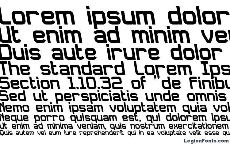 specimens Daville rev slanted font, sample Daville rev slanted font, an example of writing Daville rev slanted font, review Daville rev slanted font, preview Daville rev slanted font, Daville rev slanted font
