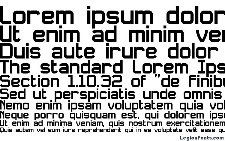 specimens Daville font, sample Daville font, an example of writing Daville font, review Daville font, preview Daville font, Daville font