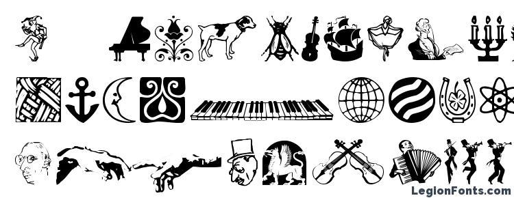 глифы шрифта Davys Regular, символы шрифта Davys Regular, символьная карта шрифта Davys Regular, предварительный просмотр шрифта Davys Regular, алфавит шрифта Davys Regular, шрифт Davys Regular
