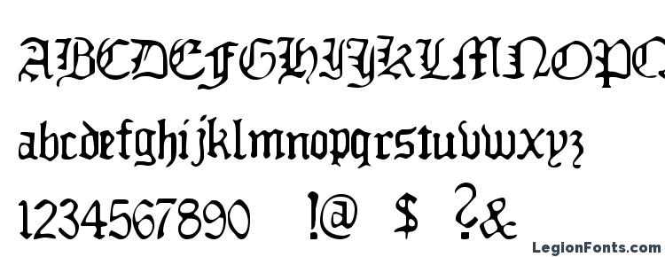 glyphs Deadly Breakfast font, сharacters Deadly Breakfast font, symbols Deadly Breakfast font, character map Deadly Breakfast font, preview Deadly Breakfast font, abc Deadly Breakfast font, Deadly Breakfast font