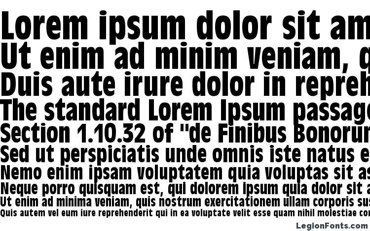 specimens Decade Condensed SSi Bold Condensed font, sample Decade Condensed SSi Bold Condensed font, an example of writing Decade Condensed SSi Bold Condensed font, review Decade Condensed SSi Bold Condensed font, preview Decade Condensed SSi Bold Condensed font, Decade Condensed SSi Bold Condensed font