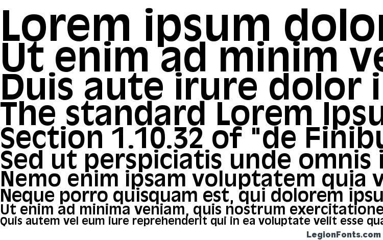specimens Decade SSi Bold font, sample Decade SSi Bold font, an example of writing Decade SSi Bold font, review Decade SSi Bold font, preview Decade SSi Bold font, Decade SSi Bold font