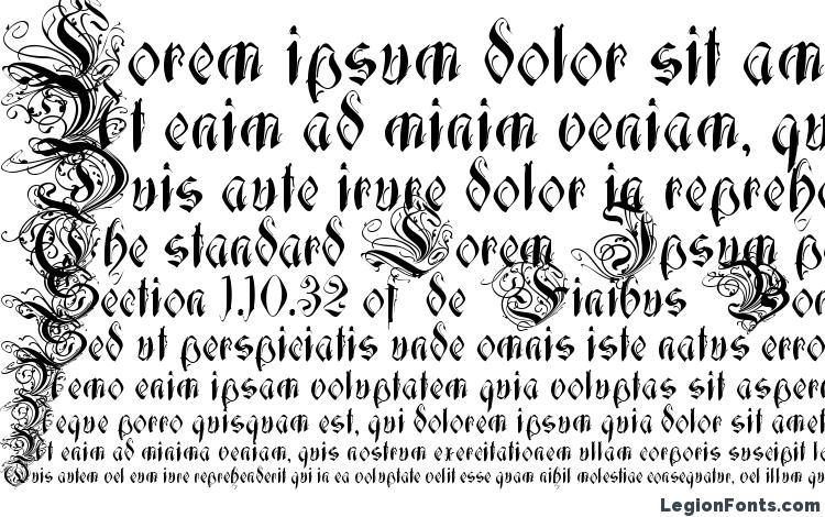 образцы шрифта Decadentia, образец шрифта Decadentia, пример написания шрифта Decadentia, просмотр шрифта Decadentia, предосмотр шрифта Decadentia, шрифт Decadentia