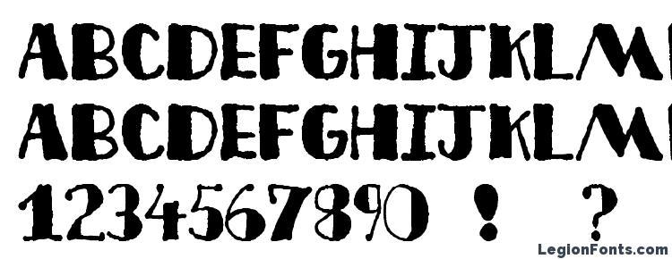 глифы шрифта Deco freehand, символы шрифта Deco freehand, символьная карта шрифта Deco freehand, предварительный просмотр шрифта Deco freehand, алфавит шрифта Deco freehand, шрифт Deco freehand