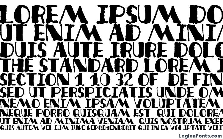 specimens Deco freehand font, sample Deco freehand font, an example of writing Deco freehand font, review Deco freehand font, preview Deco freehand font, Deco freehand font