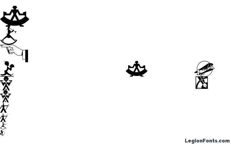 образцы шрифта DecoDingbats1, образец шрифта DecoDingbats1, пример написания шрифта DecoDingbats1, просмотр шрифта DecoDingbats1, предосмотр шрифта DecoDingbats1, шрифт DecoDingbats1
