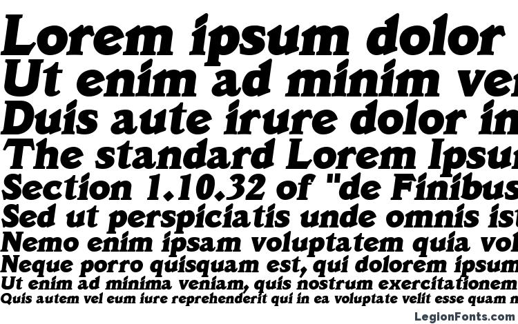 specimens Decus SSi Italic font, sample Decus SSi Italic font, an example of writing Decus SSi Italic font, review Decus SSi Italic font, preview Decus SSi Italic font, Decus SSi Italic font
