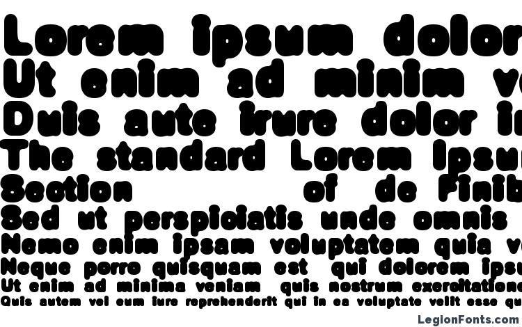 specimens Defontegros font, sample Defontegros font, an example of writing Defontegros font, review Defontegros font, preview Defontegros font, Defontegros font