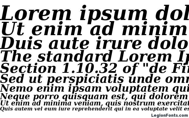 specimens DejaVu Serif Bold Italic font, sample DejaVu Serif Bold Italic font, an example of writing DejaVu Serif Bold Italic font, review DejaVu Serif Bold Italic font, preview DejaVu Serif Bold Italic font, DejaVu Serif Bold Italic font
