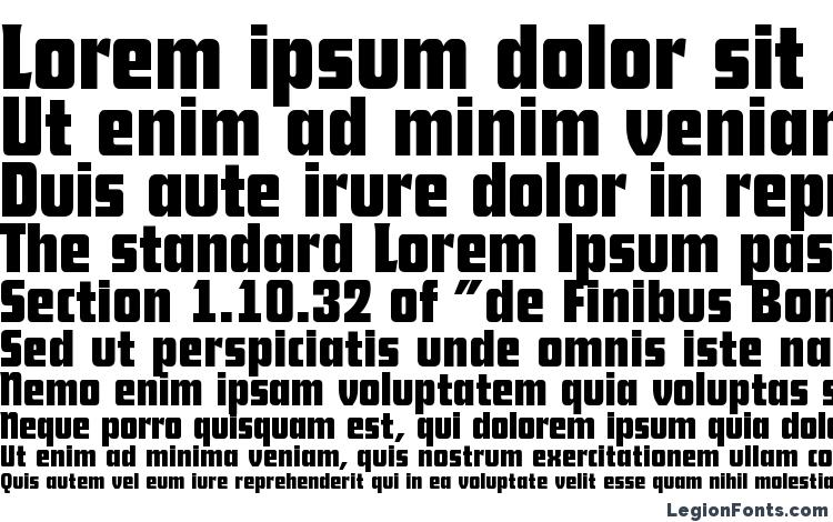 specimens DekoDisplaySerial Bold font, sample DekoDisplaySerial Bold font, an example of writing DekoDisplaySerial Bold font, review DekoDisplaySerial Bold font, preview DekoDisplaySerial Bold font, DekoDisplaySerial Bold font