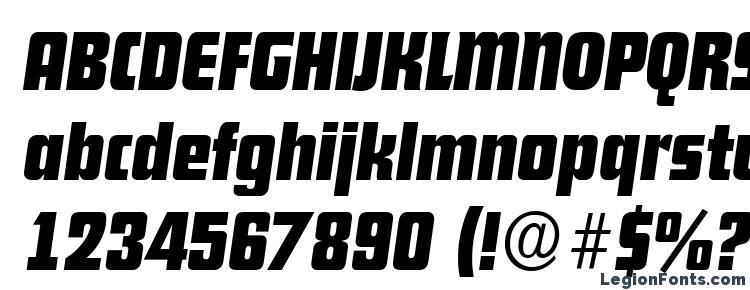 глифы шрифта DekoDisplaySerial BoldItalic, символы шрифта DekoDisplaySerial BoldItalic, символьная карта шрифта DekoDisplaySerial BoldItalic, предварительный просмотр шрифта DekoDisplaySerial BoldItalic, алфавит шрифта DekoDisplaySerial BoldItalic, шрифт DekoDisplaySerial BoldItalic