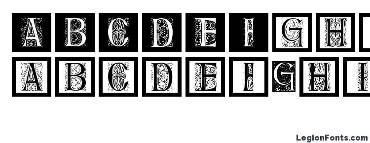 глифы шрифта DelitzschCaps, символы шрифта DelitzschCaps, символьная карта шрифта DelitzschCaps, предварительный просмотр шрифта DelitzschCaps, алфавит шрифта DelitzschCaps, шрифт DelitzschCaps